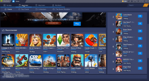 bluestacks highly compressed