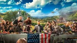 far cry 5 highly compressed