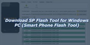 flash tool for pc