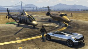 GTA 5 Highly Compressed Free Download - Ultra Compressed