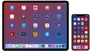 highly compressed iOS apps