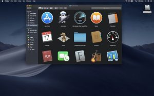 mac os highly compressed