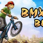 BMX Boy for PC Download Game under 100MB - Ultra Compressed