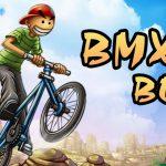 BMX Boy for PC Download Game under 100MB - Ultra Compressed