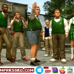 Bully Scholarship Edition Highly Compressed Download - Ultra Compressed