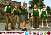Bully Scholarship Edition Highly Compressed