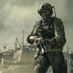 Call of Duty 4 Modern Warfare Highly Compressed - Ultra Compressed