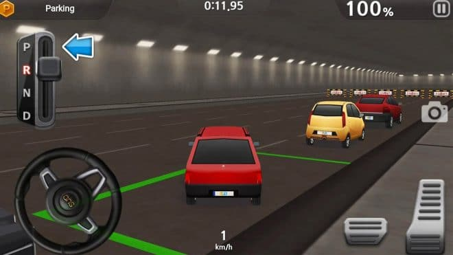 Dr. Driving PC Download Game Under 10MB – Ultra Compressed