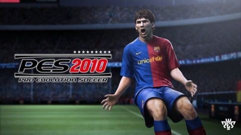 PES 2010 Highly Compressed Free Download - Ultra Compressed