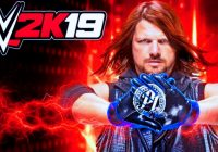 WWE 2K19 Highly Compressed