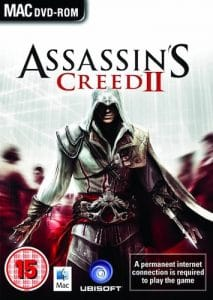 Assassins Creed for Mac