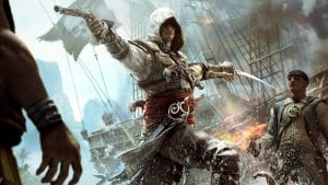 Assassin's Creed for Mac free download