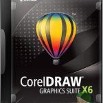 Corel Draw X6 Portable Download (32/64bit)