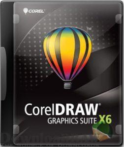 Corel Draw X6 Portable Free Download (32/64bit) - Ultra
