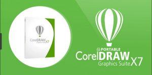 CorelDraw X7 Portable