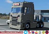 Euro Truck Simulator 2 Highly Compressed Download