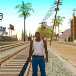Download GTA San Andreas Highly Compressed
