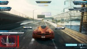 Need For Speed Most Wanted Highly Compressed PC - Ultra