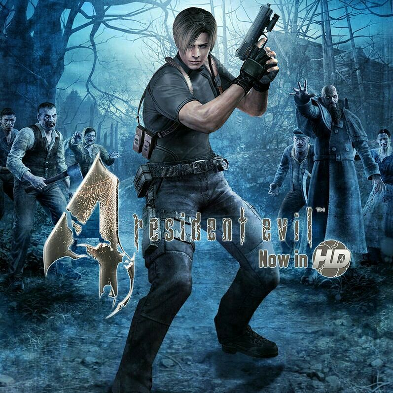 Resident Evil 4 Highly Compressed PC Free Download - Ultra