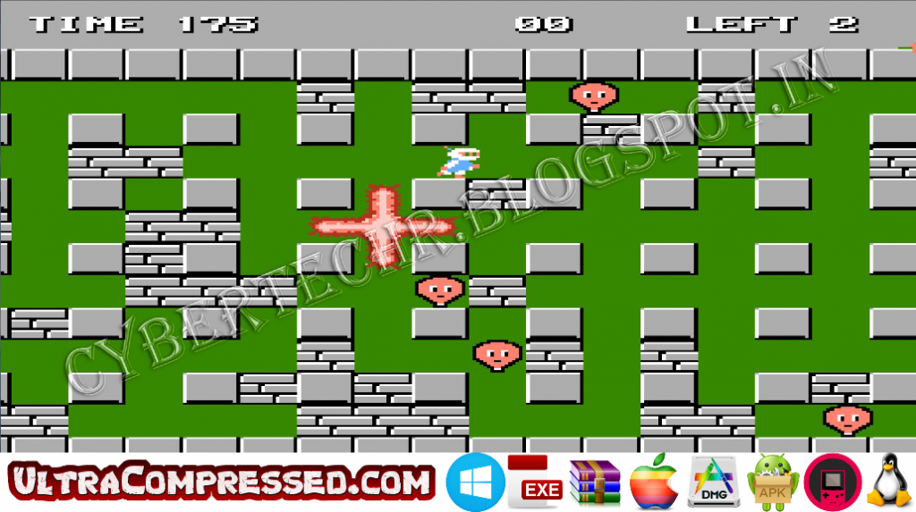 Bomberman Download