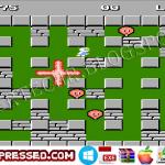 Bomberman PC Download Game under 1MB - Ultra Compressed