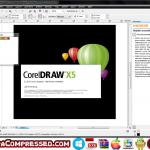 Corel Draw X5 Portable Download (32/64bit) - Ultra Compressed