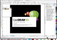 Corel Draw X5 Portable