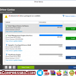 Driver Genius Portable Free Download - Ultra Compressed