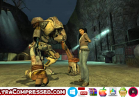 Half Life 2 Highly Compressed PC