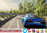Forza Horizon 3 Highly Compressed