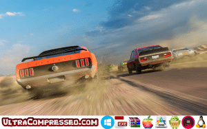 Forza Horizon 3 Highly Compressed Download