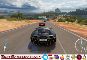 Forza Horizon 3 Highly Compressed PC