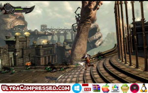 God of War 2 Highly Compressed Download