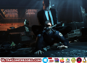 Hitman Absolution Highly Compressed PC
