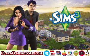 The Sims 3 Download Mac