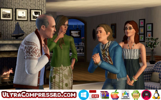 The Sims 3 Mac Download Free Full Version – Ultra Compressed