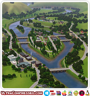 The Sims 3 Mac Download Free Full Version - Ultra Compressed