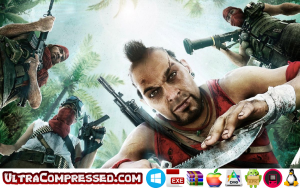 far cry 3 highly compressed pc