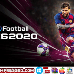 eFootball PES 2020 Highly Compressed Full Version - Ultra Compressed