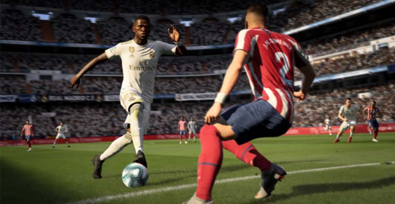 fifa 20 highly compressed for PC