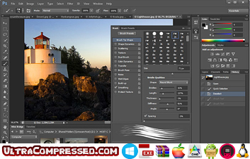 Adobe Photoshop CS6 Highly Compressed