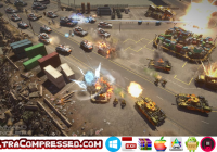 Command and Conquer Generals Highly Compressed