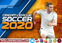 Dream League Soccer 2020 Highly Compressed