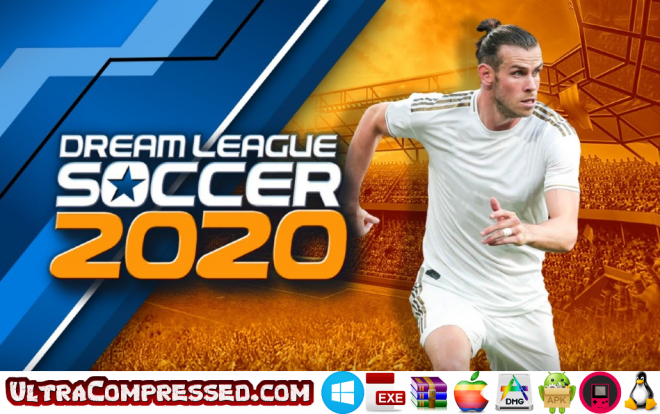 Dream League Soccer 2020 Highly Compressed Free Download – Ultra Compressed
