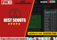 Football Manager 2020 Highly Compressed