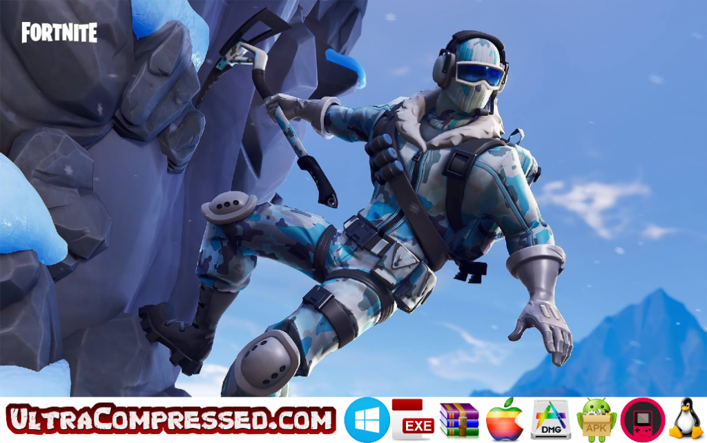 Fortnite Highly Compressed PC