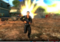 Just Cause 1 Highly Compressed PC
