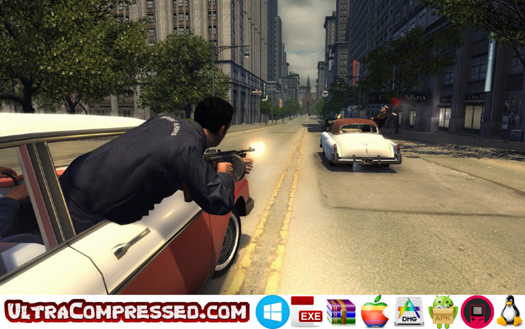 Mafia 2 Highly Compressed Download