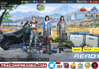Rules of Survival Highly Compressed