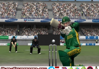 EA Cricket 2007 Highly Compressed